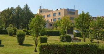 Παναρκαδικό Νοσοκομείο Τρίπολης. Λειτουργώντας στο όριο