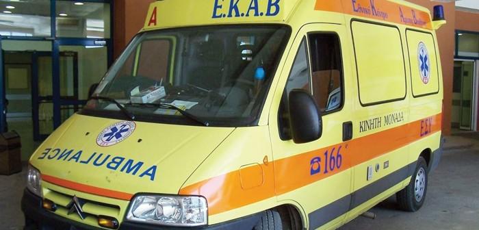 Δωρεά 143 ασθενοφόρων από το Ίδρυμα Σταύρος Νιάρχος