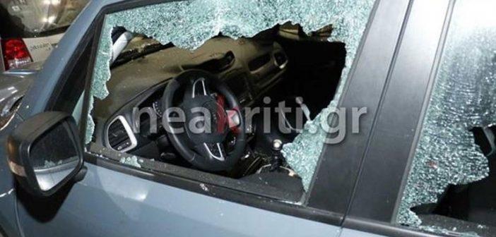 Κρήτη: Πυροβόλησαν ψυχίατρο στο κέντρο του Ηρακλείου