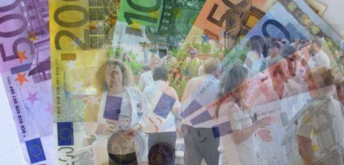 Τελικό. Όλοι οι γιατροί του ΕΣΥ στη ρύθμιση για αναδρομική χορήγηση αμοιβών από το 2012