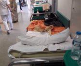 ΑΤΤΙΚΟ Νοσοκομείο. Ώρα μηδέν