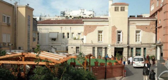 Ατύχημα με ασανσέρ στο Ιπποκράτειο – Τραυματίστηκε γιατρός