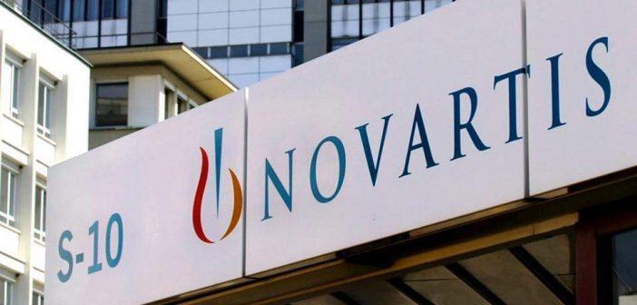 Bloomberg: Καμία απόδειξη για δωροδοκία Ελλήνων αξιωματούχων έπειτα από εσωτερική έρευνα της Novartis