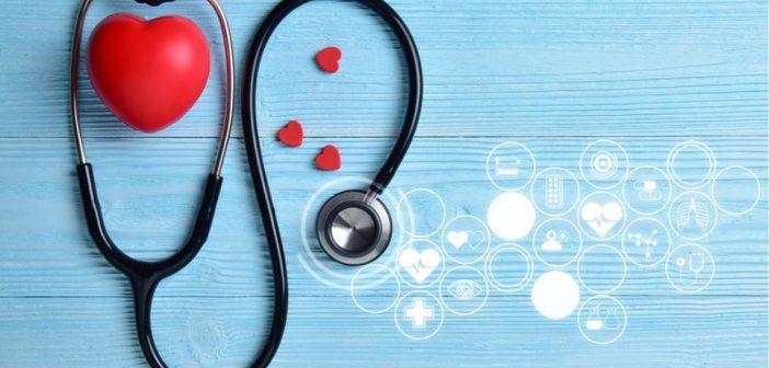 Με καρδιακή ανεπάρκεια πάνω από 200.000 Έλληνες