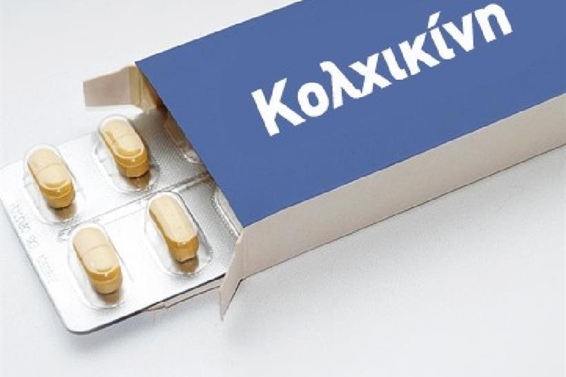 Η κολχικίνη στη μάχη κατά του κορονοϊού - Ποιους ασθενείς αφορά και πότε θα μπορεί να χορηγείται