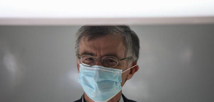 Τσιόδρας – Λύτρας: Δαιμονοποιήθηκε η «ανοσία της αγέλης»